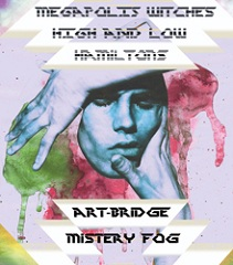 Art-Bridge Mistery Fog