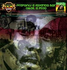 Bob Marley Birthday party