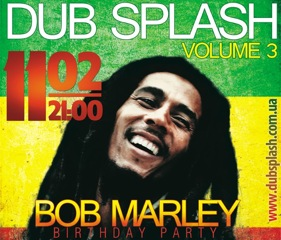 DUB SPLASH Vol.3: DUBKASM & SOLO BANTON [UK]
