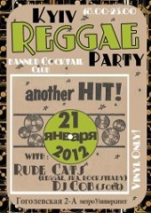 Kyiv Reggae Party