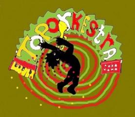 «TOPORKESTRA»  Gypsy-punk-panic-band