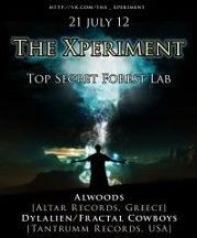 The Xperiment - part 1