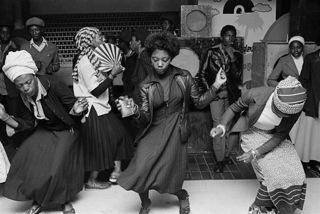 Freedom Party (roots, reggae, dub)