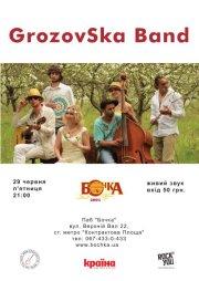 GrozovSka Band