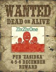 ZixZixOne FEST 2012 - Day III